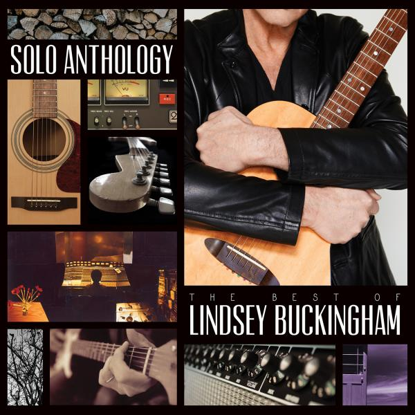 LB Solo Anthology CD