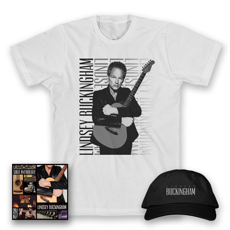 Lindsey Buckingham Merchandise