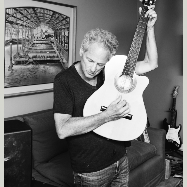 Lindsey Buckingham Intimate Performance Dec 5th