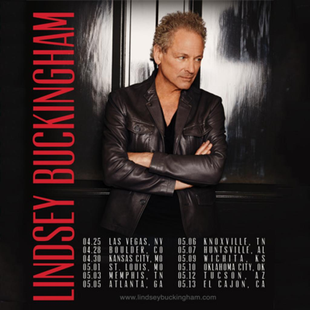 Atl To St. Louis Christmas 2020 Spring 2020 Tour Dates Announced | Lindsey Buckingham News